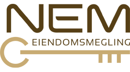 NEM Eiendomsmegling AS
